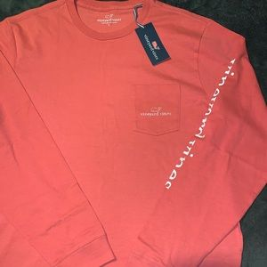 Men's Vineyard Vines Shirt